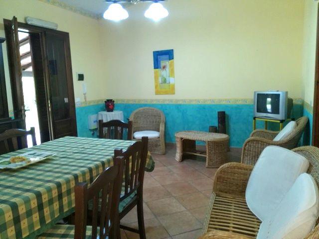 /Campofelice / Country Village – Villa 4 vani in residence