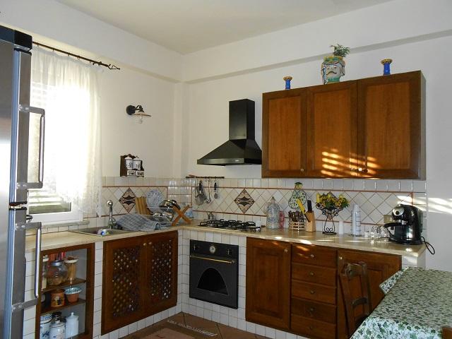 Pezzingoli-Villa indipendente 2 livelli + giardino