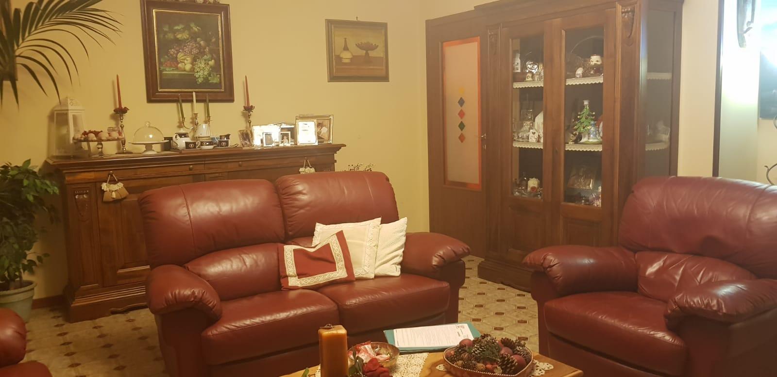 Quadrivani in residence 110 Mq Via Cruillas