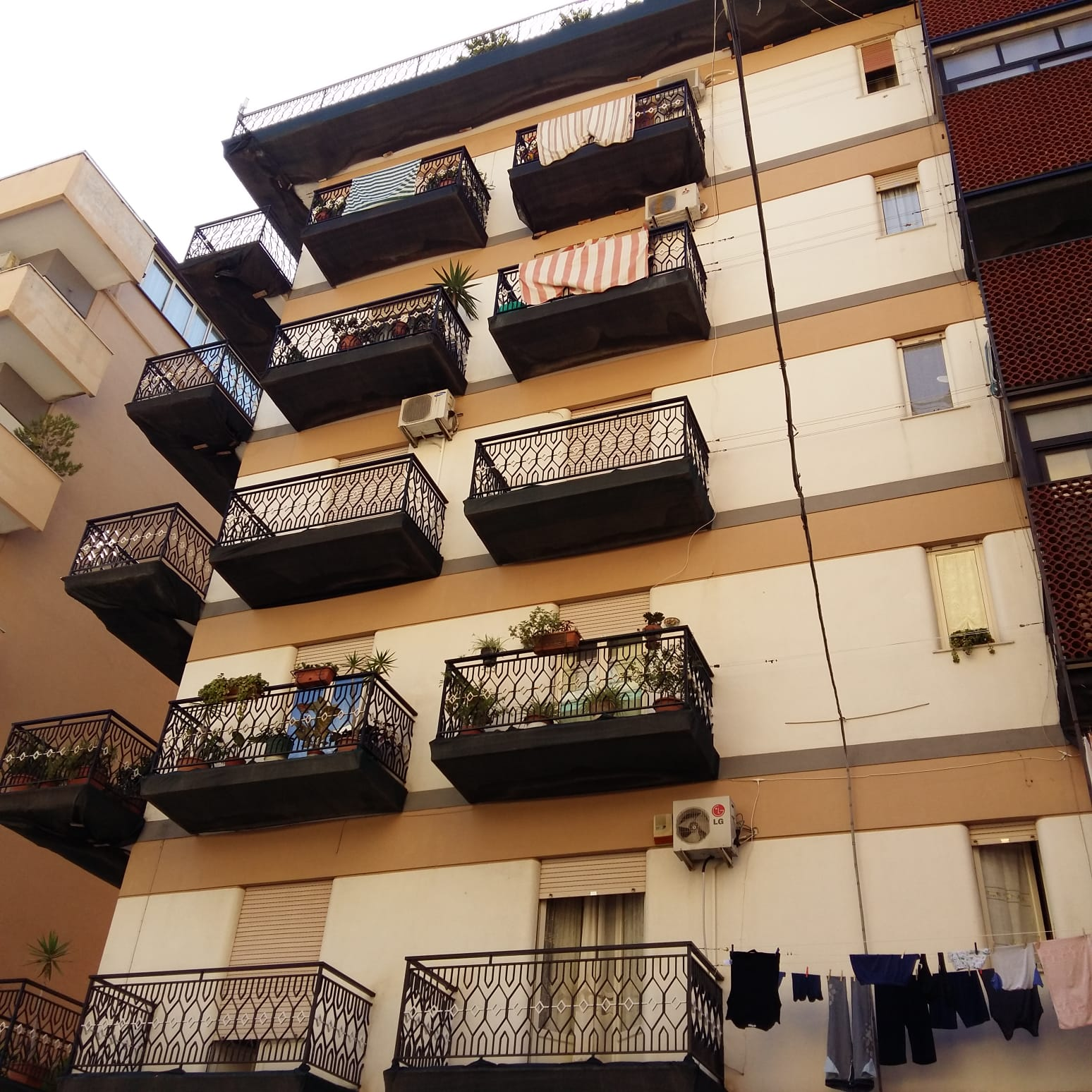 Quadrivani 145 Mq Monreale/Via della Repubblica