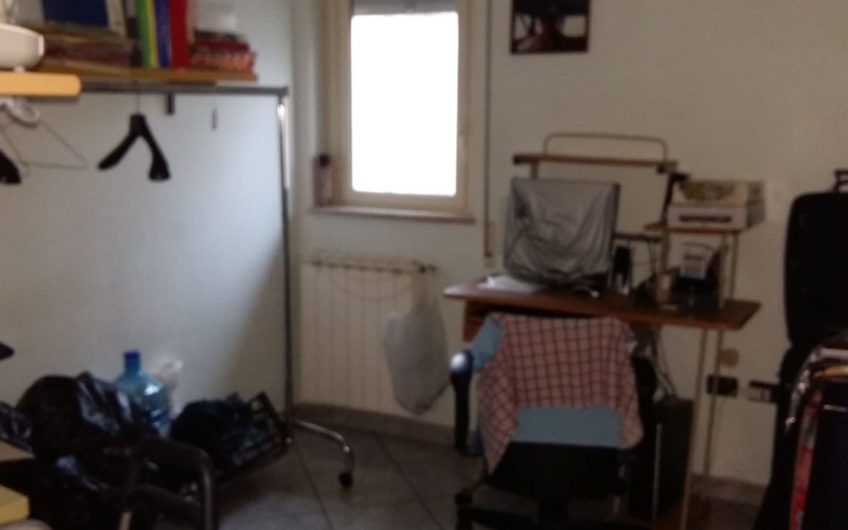 Quadrivani 100 Mq Borgo Nuovo/Via Castellana