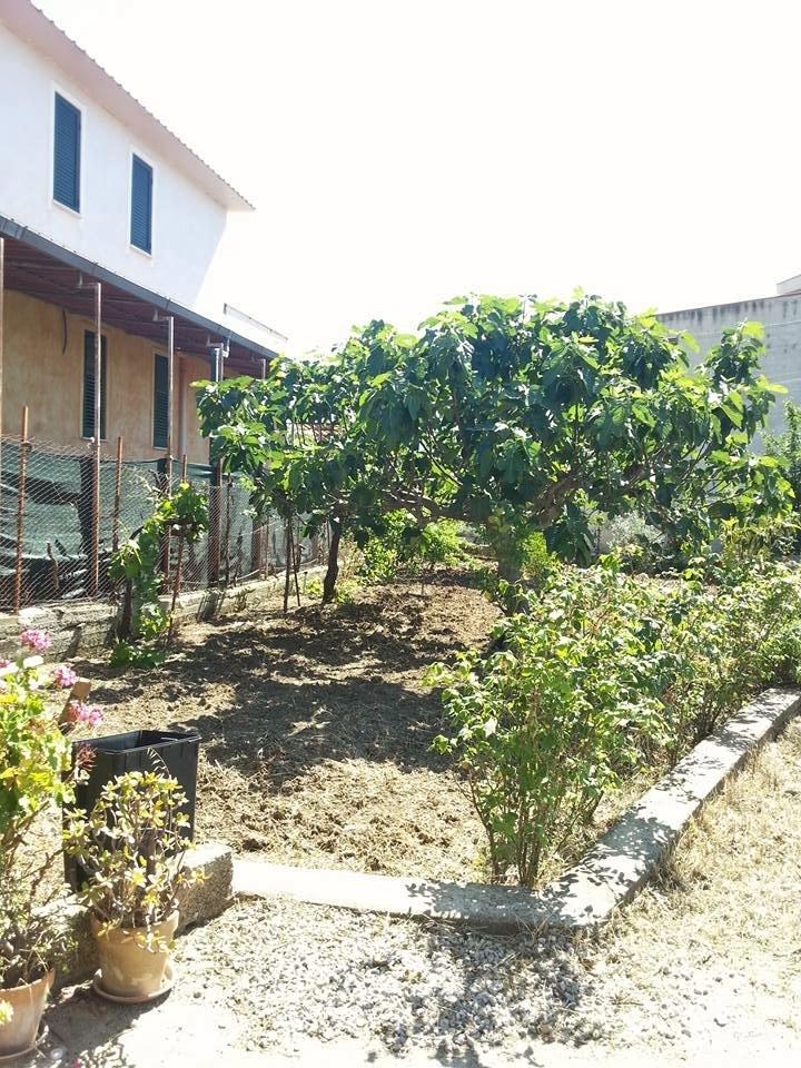 C/da Bellacera.Villetta mq 45 + giardino mq 800