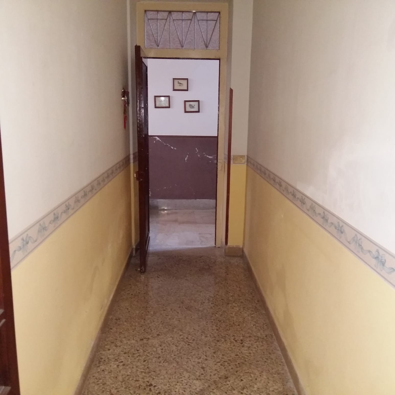 Ampio Trivani 100 Mq Boccadifalco/Via Portello