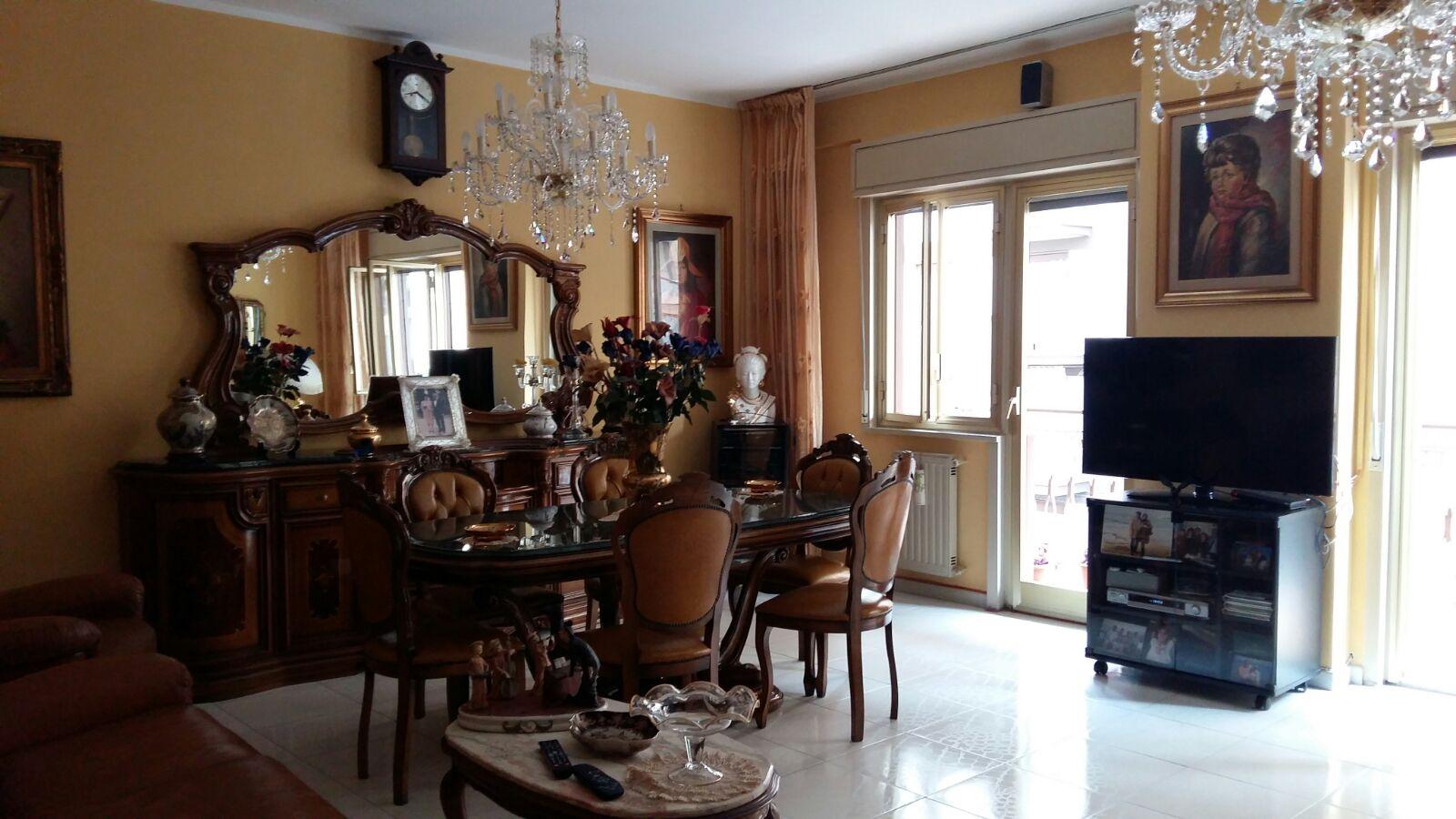 Oreto/Via Bergamo quadrivani 130 Mq