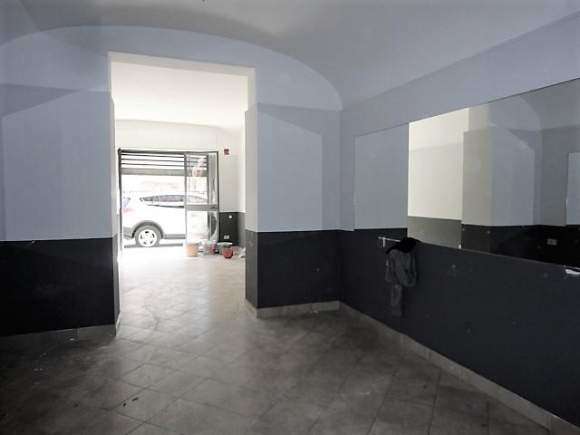 Locale mq. 130ca – Tribunale/Corso Amedeo