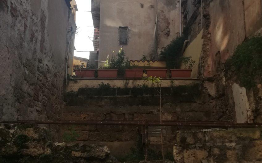 Area edificabile in piazza della Kalsa/ via Butera