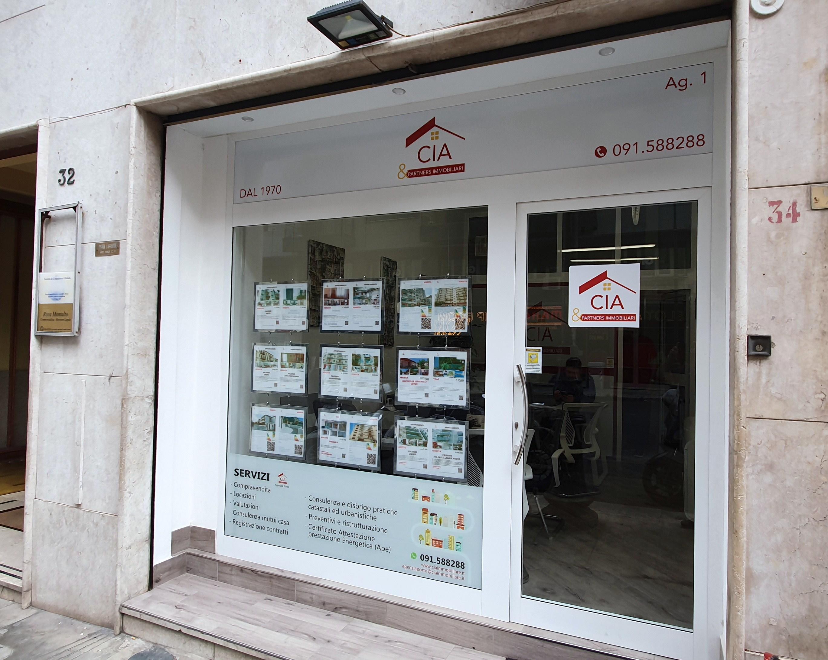 Agenzia Porto