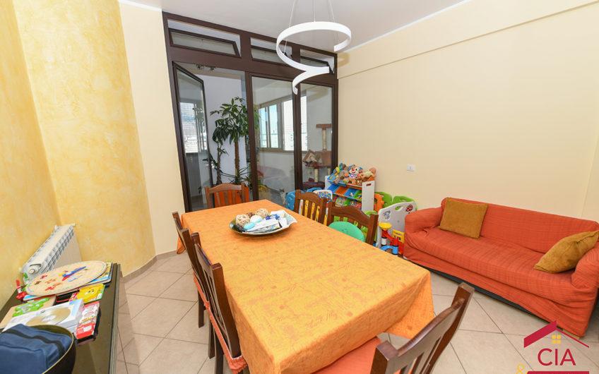 Viale Regione Siciliana / Villagrazia 4 ambienti in residence posto auto