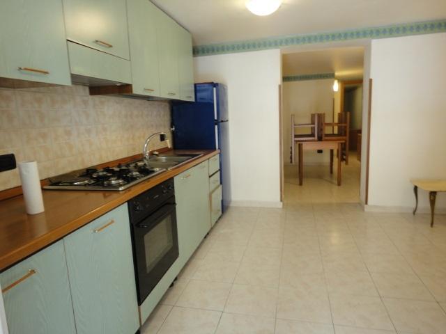 Dante/Marconi – 2 vani + cucina abitabile