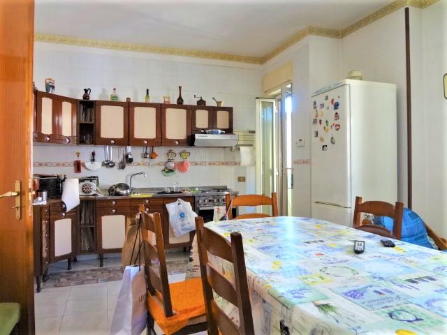 Nuda Proprietà – 4 vani in residence – Via Emiri/Via L. Grassi