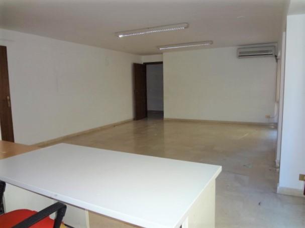 Ufficio mq. 50 – Piazza Tosti/Malaspina